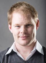 Ecometrica Operations Director, Gary Davis