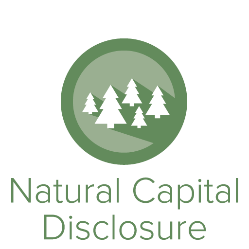 Natural Capital Disclosure Module