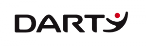 Darty Logo