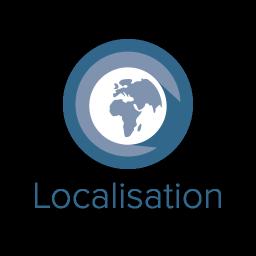 Localisation & Internationalisation Module