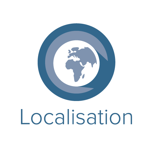 Localisation & Internationalisation Module