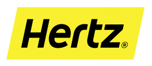 The Hertz logo is a registered trademark of Hertz System, Inc.