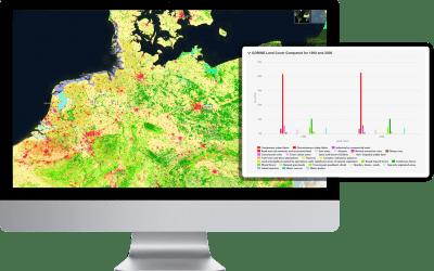 Multi-million pound MoU makes Ecometrica Platform available across the University of Edinburgh