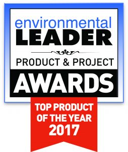 Ecometrica Platform triumphs at Environmental Leader Awards for the second year running