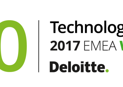 Ecometrica's 200%+ growth lands a spot on Deloitte 2017 Technology Fast 500 EMEA list