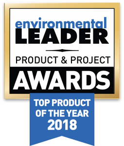 Ecometrica Platform named Environmental Leader Product of the Year for the third time