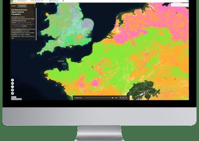 CDP and Ecometrica Webinar: Progressing Towards Water Stewardship