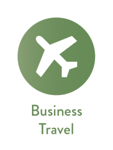 Sustainability Reporting Software for Business Travel