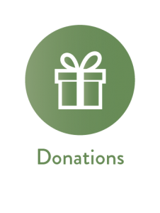 Sustainability Reporting Software for Donations