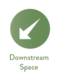 Space Data Analytics for Downstream Space