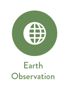 Space Data Analytics for Earth Observation