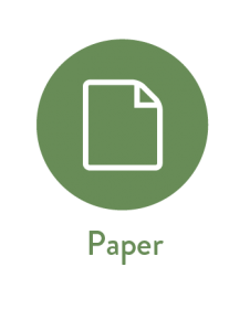 Sustainability Reporting Software for Paper