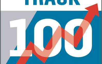 Ecometrica lands on Sunday Times Hiscox Tech Track 100