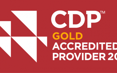 CDP Update: 2018 Scores and 2019 Timeline