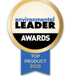 Ecometrica Platform named Environmental Leader Product of the Year for the fourth time