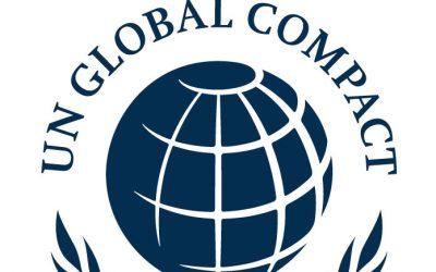 Ecometrica Becomes UN Global Compact Signatory