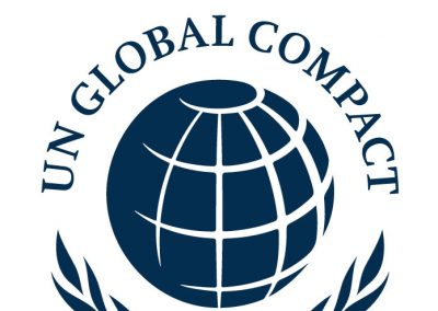 Ecometrica Becomes UN Global Compact Signatory